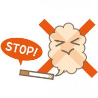 妊娠中・妊娠初期のタバコ喫煙の胎児への悪影響について