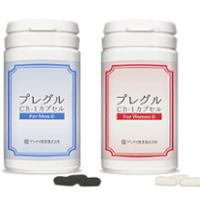 プレグルCB-1の口コミ・評判や効果を徹底レビュー!【ゲンナイ製薬株式会社】